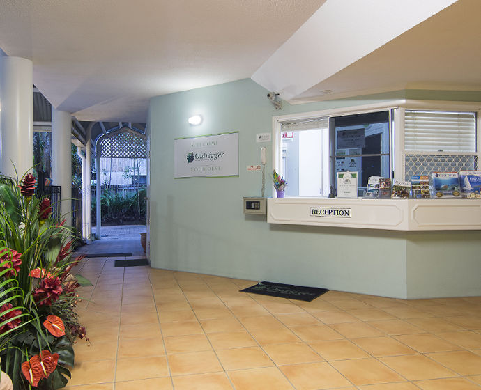 Port Douglas Outrigger Holiday Apartments Facilities 3
