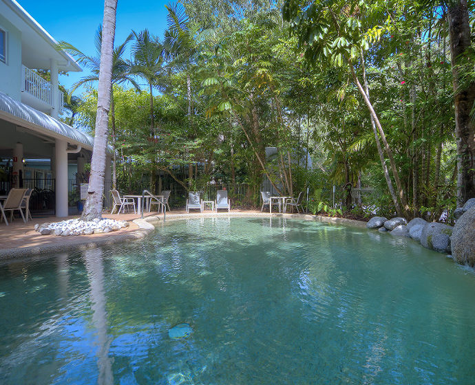 Port Douglas Outrigger Holiday Apartments FAQs