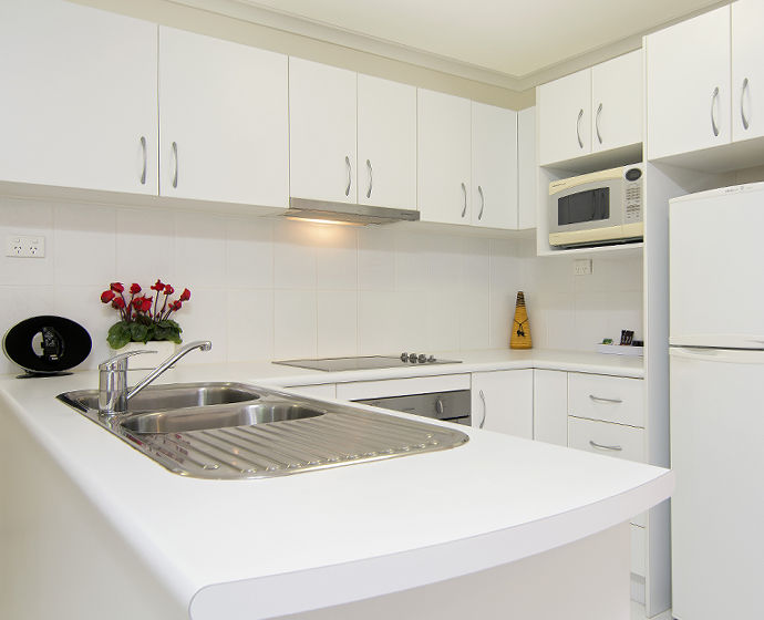 Port Douglas Outrigger Holiday Apartments Interior 3