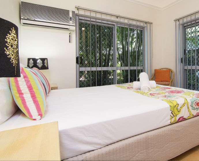 Port Douglas Outrigger Holiday Apartments Interior 5