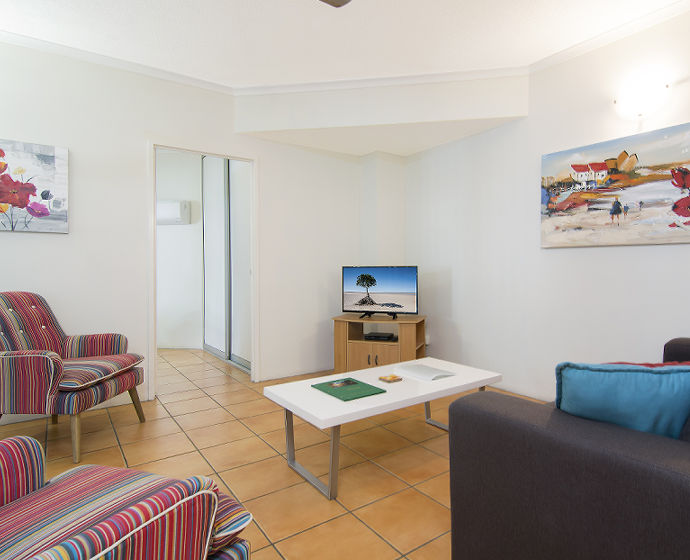 Port Douglas Outrigger Holiday Apartments Interior 8