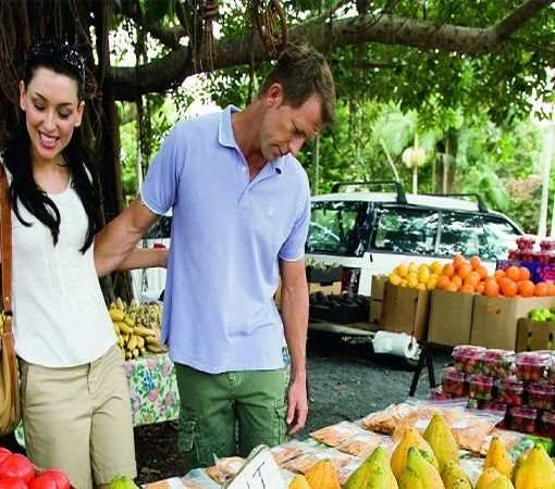 Port Douglas Retail Therapy - Boutique Shops and Sunday Farmaers Market