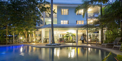 Port Douglas Outrigger Best Rate Guaranteed